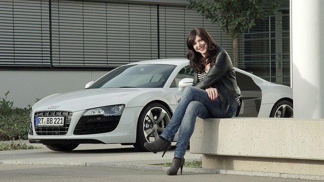 auto podnikatelky
